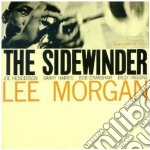Lee Morgan - The Sidewinder cd musicale di Lee Morgan