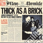 Jethro Tull - Thick As A Brick cd musicale di Tull Jethro