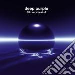 Deep Purple - The Very Best Of cd musicale di DEEP PURPLE