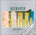 Ultravox - Quartet cd musicale di ULTRAVOX