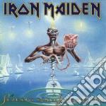 Iron Maiden - Seventh Son Of A Seventh Son cd musicale di IRON MAIDEN