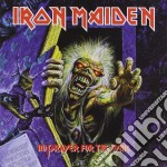 Iron Maiden - No Prayer For The Dying cd musicale di IRON MAIDEN