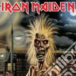 Iron Maiden - Iron Maiden cd musicale di IRON MAIDEN