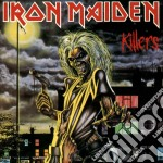 Iron Maiden - Killers cd musicale di IRON MAIDEN
