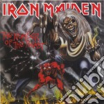 Iron Maiden - The Number Of The Beast cd musicale di IRON MAIDEN