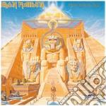 Iron Maiden - Powerslave cd musicale di IRON MAIDEN