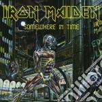 Iron Maiden - Somewhere In Time cd musicale di IRON MAIDEN