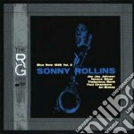 BLUE NOTE 1558 VOL.2 cd musicale di Sonny Rollins