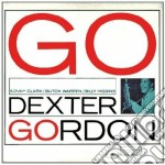 Dexter Gordon - Go! cd musicale di Dexter Gordon