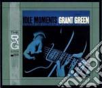 Grant Green - Idle Moments cd musicale di GREEN GRANT