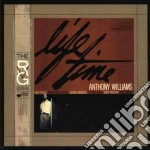 LIFE TIME cd musicale di Tony Williams