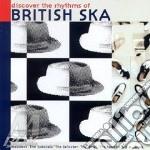 Rhytms of british ska cd musicale di Selecter Madness/the