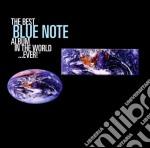 THE BEST BLUE NOTE cd musicale di ARTISTI VARI