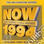 Now 1994 cd musicale di Artisti Vari