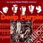 Deep Purple - Deep Purple cd musicale di DEEP PURPLE