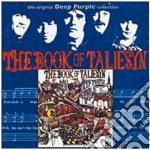 Deep Purple - The Book Of Taliesyn cd musicale di DEEP PURPLE