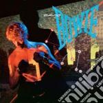David Bowie - Let's Dance cd musicale di David Bowie