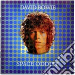 SPACE ODDITY(24 BIT DIG.REMASTERED) cd musicale di David Bowie