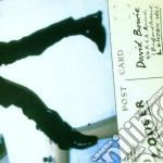 David Bowie - Lodger cd musicale di David Bowie