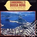 Cannonball Adderley - Cannonball's Bossa Nova cd musicale di Cannonball Adderley