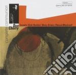 Cherry Don - Complete Communion cd musicale di CHERRY DON