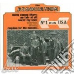 The Association - French 60'S Ep & Sp Coll. cd musicale di Association The
