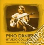 STUDIO COLLECTION(2cdx1) cd musicale di Pino Daniele