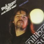 Bob Seger - Night Moves Remastered cd musicale di SEGER BOB & SILVER BULLET