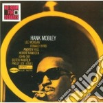 Hank Mobley - No Room For Squares cd musicale di Hank Mobley