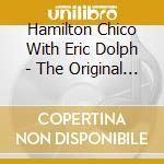 The original ellington suite (w/ eric do cd musicale di Chico Hamilton