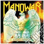 Manowar - Battle Hymns cd musicale di Manowar