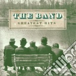 GREATEST HITS cd musicale di THE BAND