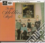 The Hollies - In The Style cd musicale di The Hollies