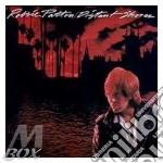 Robbie Patton - Distant Stories cd musicale di Patton Robbie