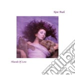 HOUNDS OF LOVE (DIG.REMASTER) cd musicale di BUSH KATE