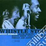 Kenny Dorham - Whistle Stop cd musicale di Kenny Dorham