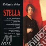 Integrale sixties - cd musicale di Stella