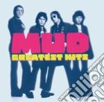Mud - Greatest Hits cd musicale di Mud