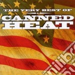 Canned Heat - On The Road Again cd musicale di Head Canned