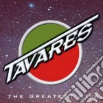 Tavares - The Gold Collection cd musicale di TAVARES