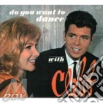 Do you want to dance - shadows cd musicale di Cliff richard & the shadows