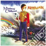 Marillion - Misplaced Childhood cd musicale di MARILLON