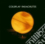 Coldplay - Parachutes cd musicale di COLDPLAY