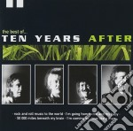 Ten Years After - Best Of cd musicale di Ten years after