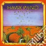 Hawkwind - Hawkwind cd musicale di HAWKWIND