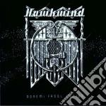 Hawkwind - Doremi Fasol Latido cd musicale di HAWKWIND