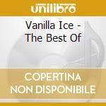 Best of cd musicale di Ice Vanilla