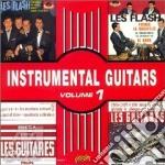 Les Flash/Les Guitares & O. + 4 Bt - Instrumental Guitar Vol.1 cd musicale di Les flash/les guitares & o. +