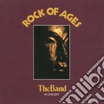 ROCK OF AGES (Remastered) cd musicale di THE BAND