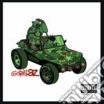(LP VINILE) GORILLAZ                                  lp vinile di GORILLAZ